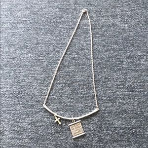 James Avery Charm Necklace